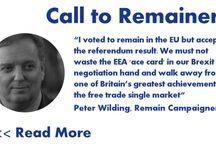 Single Market Campaign