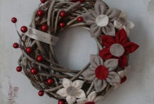 Ghirlande-Christmas Wreaths