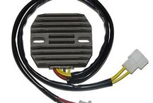 Rectifiers / All about Rectifiers