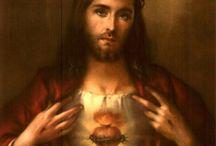 Backiece inspiratie Jezus