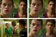 Dylan O'Brian Obsession ♥