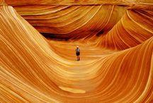 Beautiful & Surreal Planet Earth