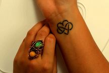 Tattoos I want! / by Caitlyn Gossett