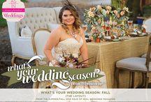 "What's Your Wedding Season: Fall {The Layout} / ""What's Your Wedding Season: Fall"" is in SF14 Real Weddings, Photos: www.PhotoMischa.com © www.realweddingsmag.com; Venue: www.DeltaDiamondFarm.com; Styling/Coord.: www.AnImpressiveEvent.com; Styling/Florals/Rentals: www.BotanicaEvents.com; H/M: www.AllDolledUpHairAndMakeup.com; Gown: www.SparkleBridalCouture.com; Maid's: www.DeLaRosasBridal.com; Apples: www.ChefBethCatering.com; Paperie: www.HoneyPaperie.com; Table: www.AmericasPartyRental.com; for more: http://www.realweddingsmag.com/?p=41729"