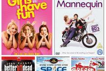 Movies & music