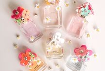 Lovely parfumes