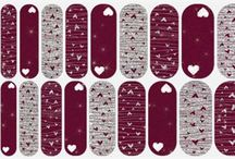 Jamberry / Nail Wraps that won't chip or wear! Great alternative to nail polish and no wait time for drying!