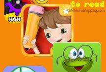 Early Literacy Apps