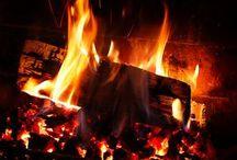 暖炉・ストーブ・焚き火台