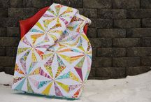 Quilts / by Becky Case