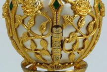 Faberge / by Sherry Garland
