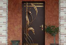 Металлическая дверь Звенигород.
