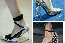 runwaycollection #accessories # trend 2016 #shoestyle #shoetrends