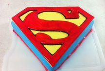 ako sa robi superman