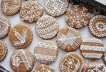 Biscotti di Natale / Biscotti di Natale