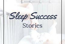 Sleep Success Stories / 0