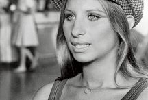 """MS. BARBRA STREISAND / Because she is, and always will be """"the greatest star"""" / by Michele Howard"""