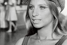 Female celebrity / by Susann Skarhall