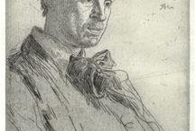 Z Drawing muži