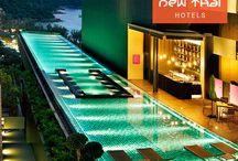 2016 New Thailand Hotels Master List