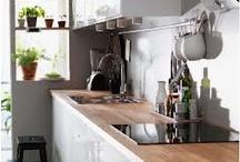 Kitchen / by Danielle Iero