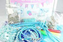 Girls bracelets ideas