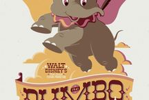 Disney! / by Erica Sheehan