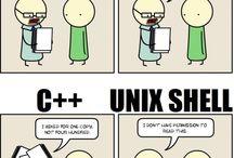 Humour Geek