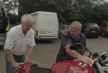 Royal Enfield Video