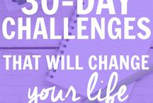 Challenges In Life Ideas
