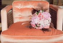 Wedding Flowers / svatební kytice