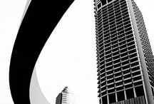 Architecture and some places / by Maria Camila Perdomo