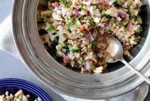 Recipe-サラダ