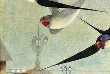 Illustrate My World II / General Illustration / by Helen Passey