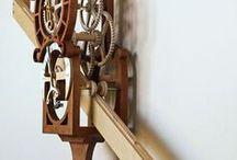 clock ideea