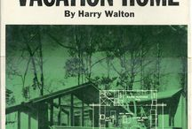 Fixing up the house or not / Books talking about home repair, decorating and other household ideas. / by Awful Library Books