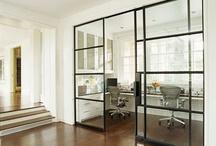 Office Doors