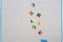Quilt Backs / by Lee Heinrich
