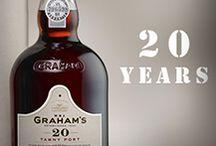 Port Wine 20 Years