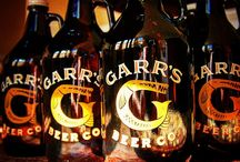 Garr's Beer Updates / Garr's Beer Co. Beer Updates