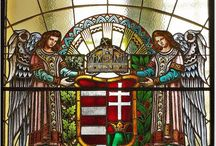 Design - Stained Glass / Stained Glass