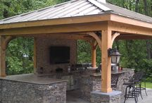 Home - Outdoor Kitchen