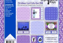 ODBD Christmas Paper Collection 2016