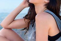 RYAN NEWMAN / She is so beyond gorgeous..