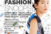 CULTURE / Fashion - Moda - Design - Trends - Forecasting