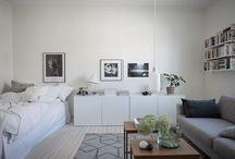interieur loft