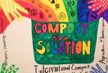 ICAW 2014 Student Submissions Division I / Student-level submissions in celebration of the International Compost Awareness Week! / by International Compost Awareness Week (ICAW)