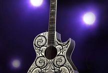 the guitara