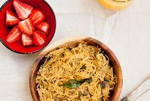South Asian Recipes
