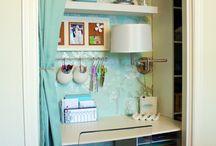 Home - Ruang kerja (working room) / perfect working space